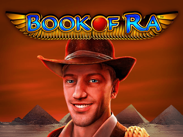 book of ra automat do gry