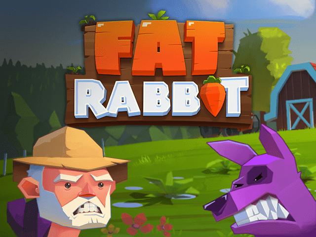 fat rabbit automat za darmo