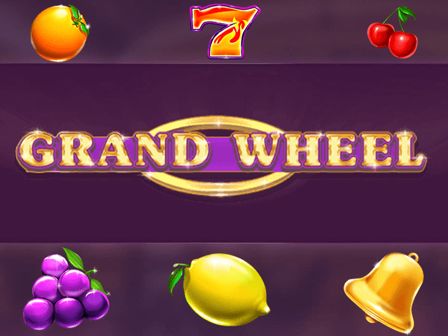 grand wheel slot za darmo