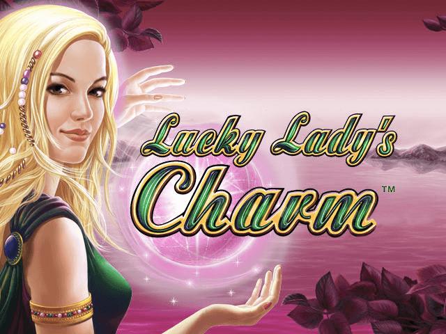 lucky ladys charm za darmo
