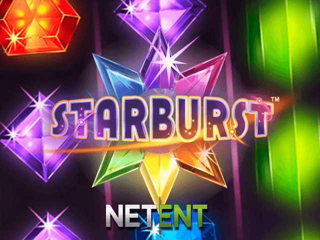 starburst gra hazardowa