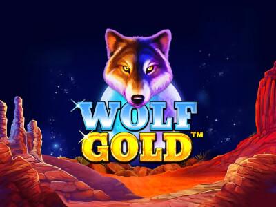 wolf gold slot za darmo